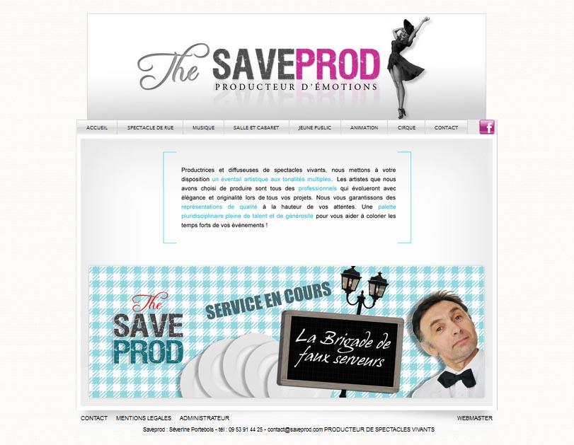 SaveProd